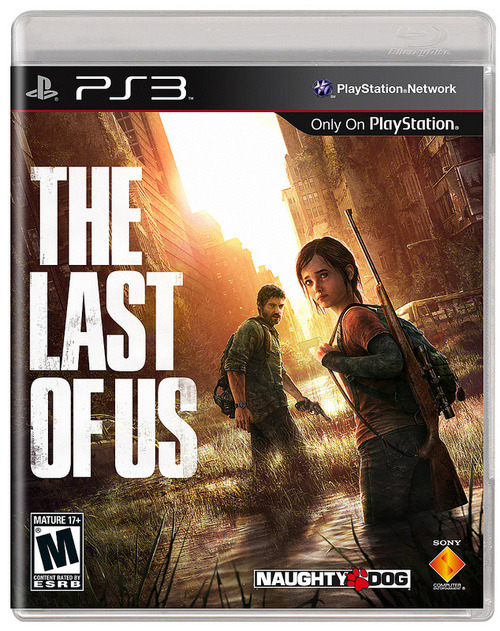 "The Last of Us Box Art Revealed Alongside Pre-order Bonuses This weekend Naughty Dog gifted us a brand new Last of Us trailer to gawk at as well as announcing what we've all been waiting for; a May 7th release date (you may have been waiting for just a release date, I was waiting specifically for a May 7th release date). Today, we now get a good, hard look at the game's box art (the pretty images above) and are also privy to the bonuses in store for those that pre-order the title.  Participating retailers are handing out a voucher for the ""Sights & Sounds Pack"" which includes: The official soundtrack for the game A fancy PS3 theme Two avatars featuring our protagonists Not to be outdone by those silly peasant retailers, however, Gamestop is offering both the ""Sights & Sounds Pack"" and the exclusive ""Survival Pack"" which leans harder on providing extras for the game's multiplayer.  Your online characters will be decked with: Bonus XP Special customizable items Extra in-game currency A melee attack booster And, as a bonus, Joel and Ellie receive additional skins (once you beat the game, that is) Funny enough, I'm more grateful for the soundtrack thrown in than any of the multiplayer frills (truthfully — shame on me and my shit journalism — I wasn't even aware the game had multiplayer).  'Course, I might change my tune if the multiplayer turns out to be as amazing as the single-player campaign looks."