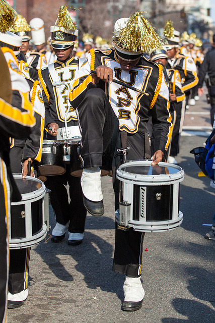 The 2013 Krewe of Harambee MLK Day Mardi Gras Parade by Shreveport-Bossier: Louisiana's Other Side on Flickr.