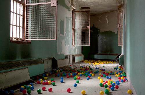 The Ball Pit on Flickr.The Ball Pit