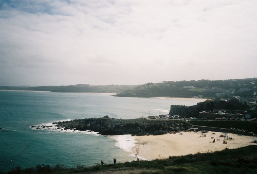 Coast by b4be on Flickr.