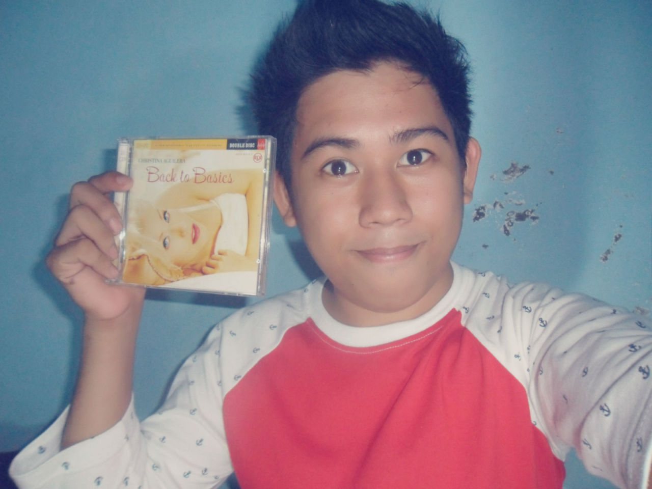 Yey! I finally have this Album :)) This music should sound. :)