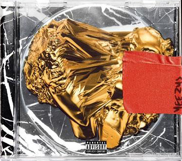 asthetiques:  Kanye West - Yeezus. June 18.