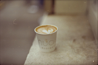 coffeenotes:  ° by 333Bracket on Flickr.