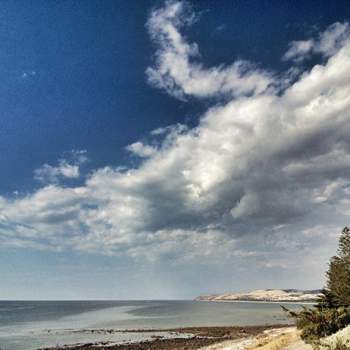 #ocean  (at Yankalilla)