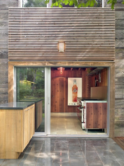 justthedesign: Outside The Kitchen Designed By Bates Masi Photography By Raimund Koch