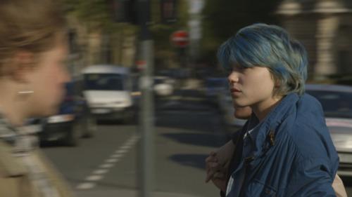 La vie d'Adèle(2013) dir. Abdellatif Kechiche