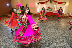 aroosi-of-my-dreams:  Attan performance at Afghan wedding