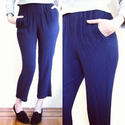 We concentrate on comfort and style and these pants are the cutest 😘 check out the etsy shop