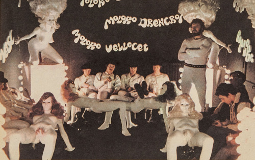 psychedelic-sixties:  A Clockwork Orange