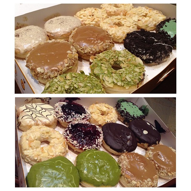 Delishhhhh!! 😍 Though may mali sa order ko. Errr.. 🙅