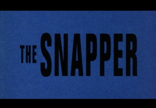 The Snapper (dir. Stephen Frears, 1993)