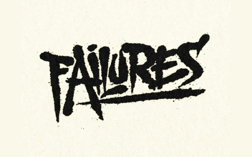 Typeverything.com  Failures by Simon Ålander. (via Lettercult)