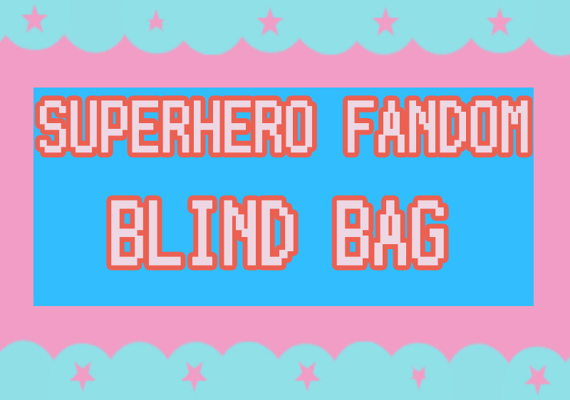 Also introducing a superhero blind bag! Great for lovers of the comic fandom, $28 will get you a total of 4 necklaces. You can choose to request the following themes: DC, Marvel, Sprites, Logos, Avengers, Teen Titans, Young Justice or Justice League! x