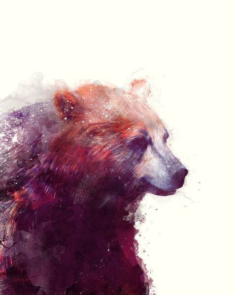 gdragonswagcheck:  beautiful animal art