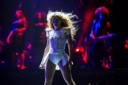 "Listen: Beyoncé's ""Grown Woman"" (Pepsi Commercial Song) Surfaces"