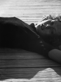 "halogenic:  ""Summertime"" - Maggie Rizer by Steven Meisel for Vogue Italia June 1998"