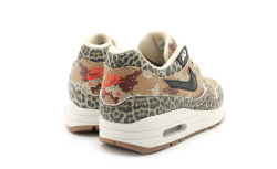 scottxjones:  Nike Air Max 'Animal Camo' x Atmos