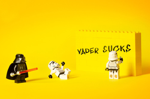 semajz:  next lego star wars movie better look like this  Cute factor X1000!