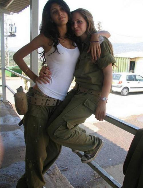 Israeli sex naked girls #6
