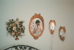 resisted:  self portrait where grandfather passed, 2012 by ▲brian james on Flickr.