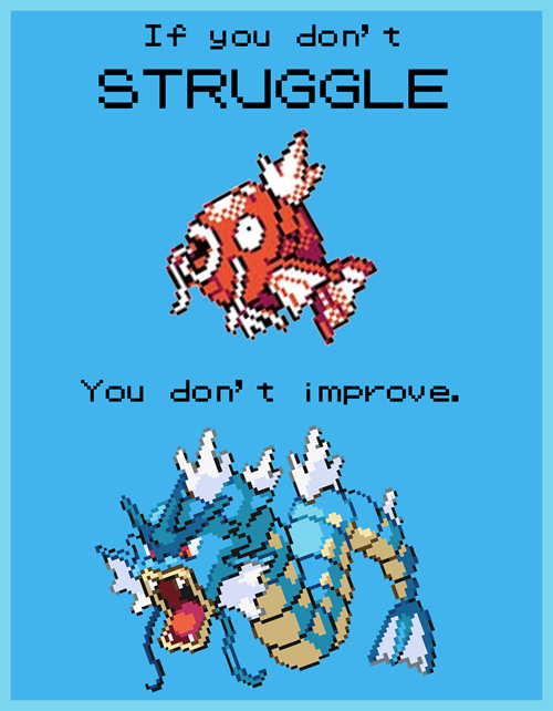 iheartpokemon:  b-ak3d:  This hit me hard.  Pokemon gets deep.