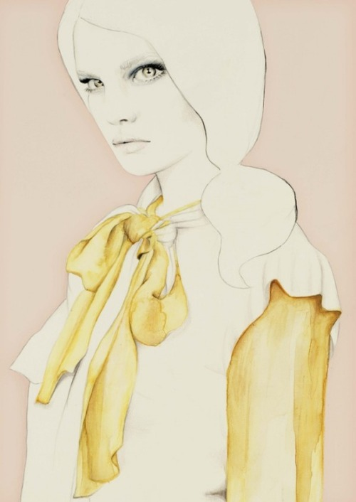 Elisa Mazzone illustration