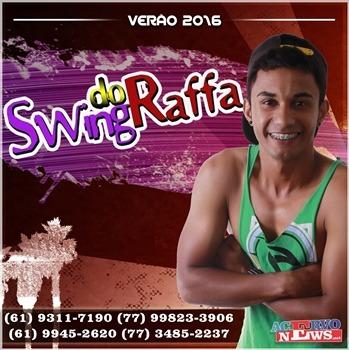 Swing do Raffa - Verão 2016