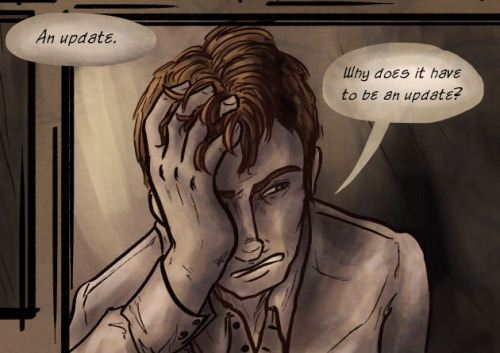 Hearts of Roese updated!  Read from the start, or read the newest page!