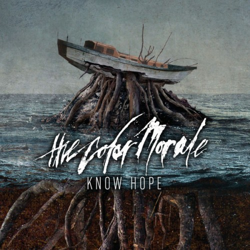 "Post hardcore band The Color Morale released their album 'Know Hope' March 26th, 2013. This album encapsulates it's title. The lyrics are very positive with messages of, you guessed it ""hope,"" optimism, perseverance etc. The instrumentation was on point. Yes plenty of breakdowns and lots of nice melodies within the riffage. But what really caught me off guard was the lead vocalist Garret Rapp who not only has improved his singing and screaming, but at times his singing reminded me of Jonny Craig so I know he's doing something right. Anyways in a nutshell this album is great and anyone who likes bands like We Came as Romans, Broadway or Dance Gavin Dance will dig this. I know I do. Tracklist/ Album Cover: Burn Victms Smoke and Mirrors Learned Behavior Living Breathing Something Strange Comfort In Light In Me Silver Lining Steadfast Hole Hearted Saviorself Have.Will Never Enders fav tracks= In Light In Me, Steadfast, Hole Hearted, Saviorself, Have.Will -tim tim"