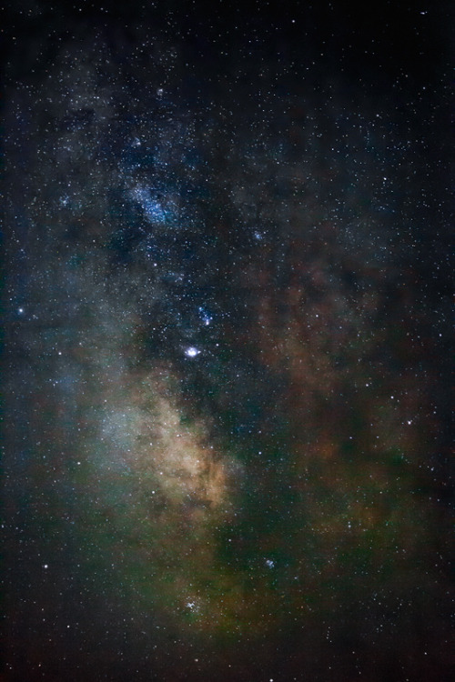 brutalgeneration:  The Great Rift (by a galaxy far, far away…)