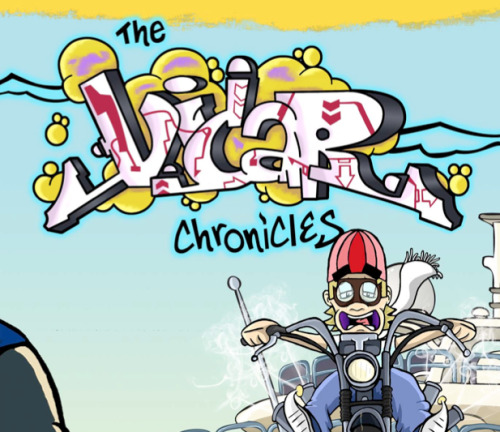 The Vicar Chronicles is a 'whodunnits' about the music industry. Our client has resolutely applied their vision of a single coherent multimedia future -  creating Novels to Videobooks, Graphic novels to Audiobooks, Songbooks to Online media. We are here to consult & assist them as they take The Vicar Chronicles into the wonderful world of Social Media. Follow Punk Sanderson on Twitter ; the misunderstood sidekick of infamous record producer The Vicar, giving a dose of daily #drummerjokes and extracts from the books.
