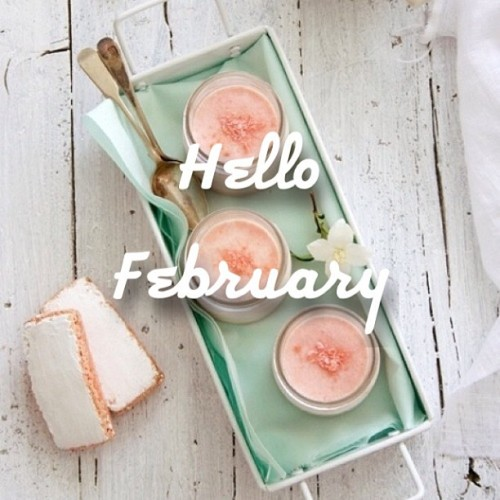 #February please let the sun shine.🙏☀ #2nd #month #2013 #wish #nice #life #hello #welcoming #new #chapter #l4l