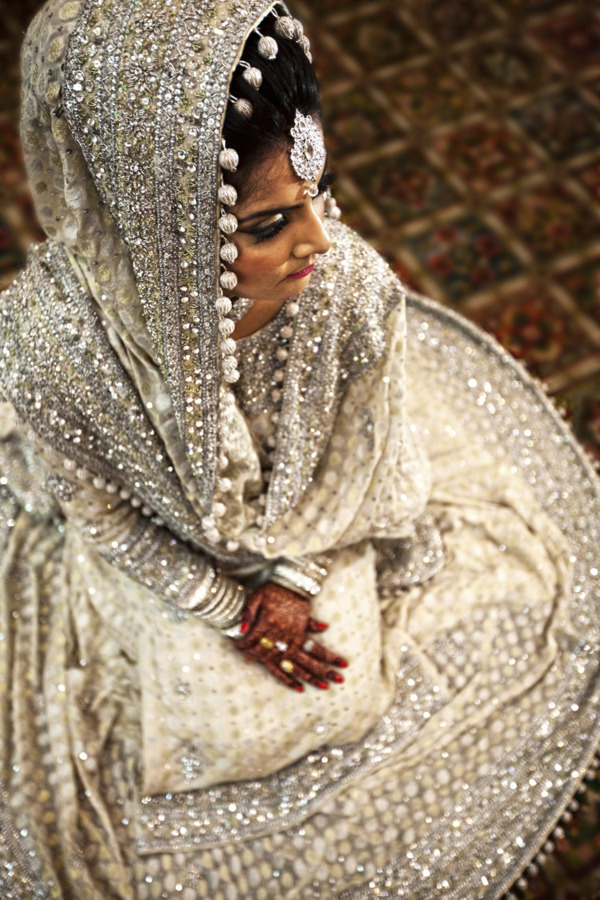 beautifulindianbrides:  Photo by:VEK