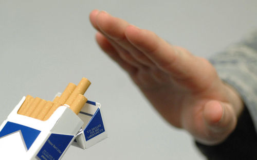 "laboratoryequipment:  Passive Smoking Increases Dementia RiskAn international study by scientists in China, the UK and U.S. has found a link between passive smoking and syndromes of dementia. The study of nearly 6,000 people in five provinces in China reveals that people exposed to passive smoking have a significantly increased risk of severe dementia syndromes.Passive smoking, also known as ""second-hand"" smoke or environmental tobacco smoke (ETS), is known to cause serious cardiovascular and respiratory diseases, including coronary heart disease and lung cancer. However, until now it has been uncertain whether ETS increases the risk of dementia, mainly due to lack of research. Previous studies have shown an association between ETS and cognitive impairment, but this is the first to find a significant link with dementia syndromes.Read more: http://www.laboratoryequipment.com/news/2013/01/passive-smoking-increases-dementia-risk"