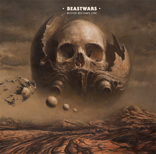 Beastwars Blood Becomes Fire (2013) Stream/Buy