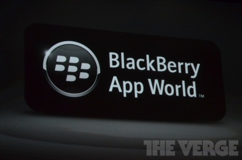 RIM says it has the apps it needs for successful BlackBerry 10 launch Since RIM began its push to bring developers into the BlackBerry 10 fold, I feel like I'm now writing the same story for the third time: can it get the apps? The long road to BlackBerry 10 RIM circles the wagons, but the BlackBerry 10 caravan needs to get moving RIM says it has the apps it needs for successful BlackBerry 10 launch RIM can't afford to have me write this report again. Soon, we'll get our first indications of how likely that will be. In three weeks, to be exact.
