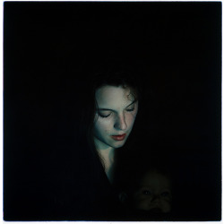 la-beaute—de-pandore:  Bill Henson UNTITLED 34/91, PARIS OPERA PROJECT, 1990-91