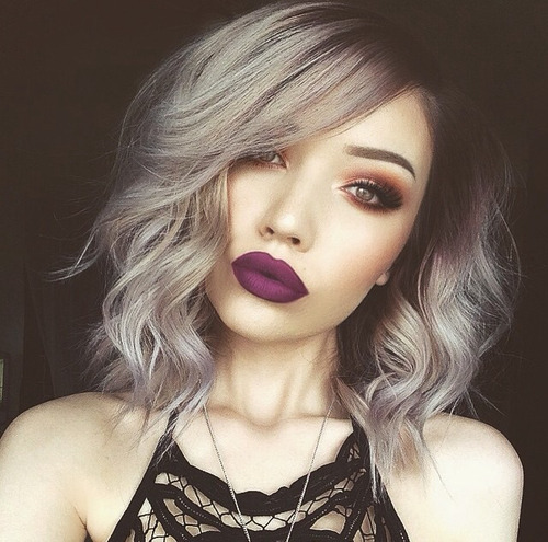 prom hairstyles for short hair | Tumblr