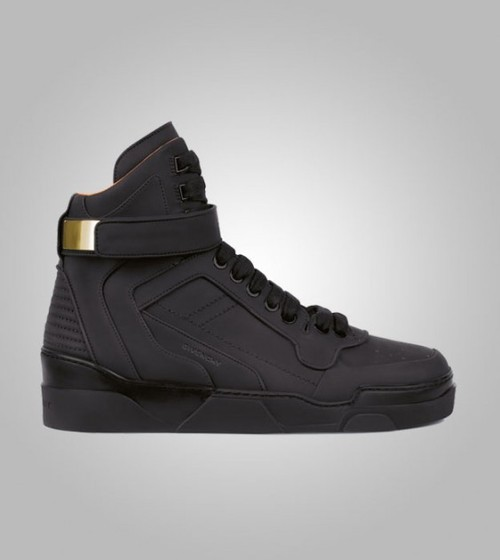 fiascomag:  Givenchy Pre-Fall 2013 Hi-top sneakers