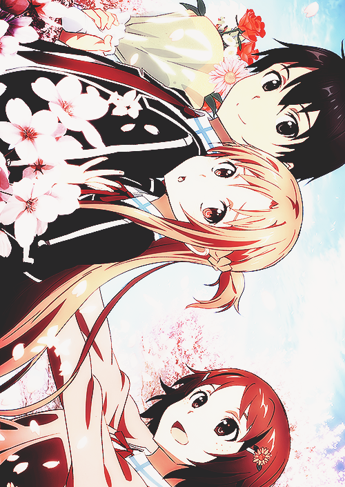 myedits. sao Sword Art Online kirito asuna yuuki Suguha Kirigaya Lizbeth silicia m:sao