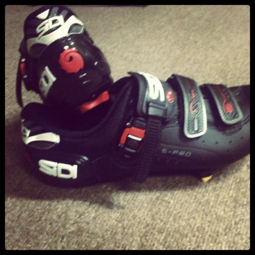 New Sidis #cycling