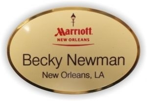 Featured Product of the Day: Preferred Oval Name Badges from Tag UR It! Inc.Silver Preferred Oval Employee Name Tag Here at Tag UR It! Inc., we are always looking for new and…View Post