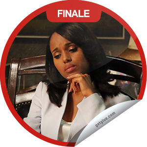 I just unlocked the Scandal: White Hat's Back On sticker on GetGlue                      7656 others have also unlocked the Scandal: White Hat's Back On sticker on GetGlue.com                  What happens to Olivia's team when they find out who the mole is? Thanks for tuning in to the second season finale of Scandal tonight! Share this one proudly. It's from our friends at ABC.