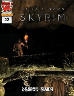 skyrimjourney:  Issue 22 of A Journey Through Skyrim is out!