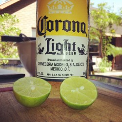 Happy Cinco De Drico! #cheers #coronoalight #mexican #fuckyodrinkability