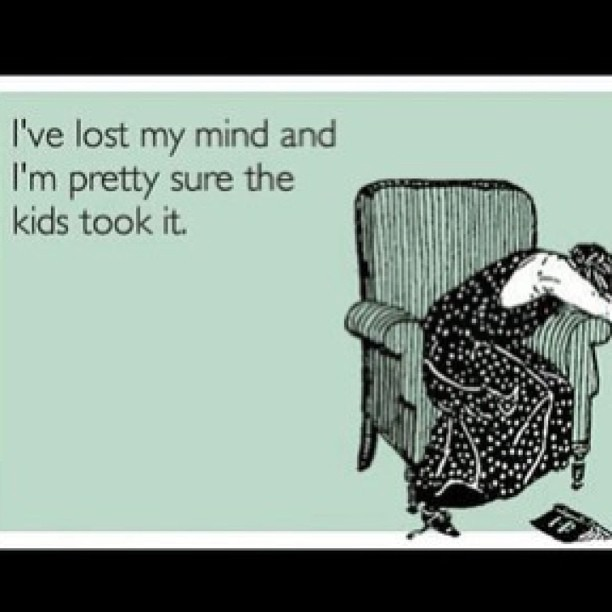 #lostmymind #kids #truth