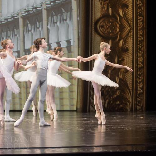 jrusevich:  Vaganova students Photo: N. Krusser