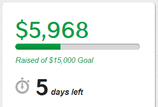 chatters-fat-d:  MUSIQUESTRIA IS ALMOST TO ANOTHER THOUSAND!!!!  thank you so much to EVERYONE who has donated or promoted it, spreading the message! lets hope it continues to grow~!