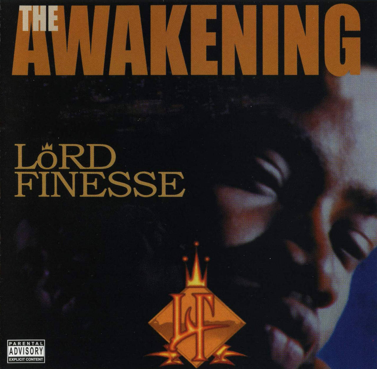 BACK IN THE DAY |2/20/96| Lord Finesse released his third album, The Awakening, on Penalty Records.