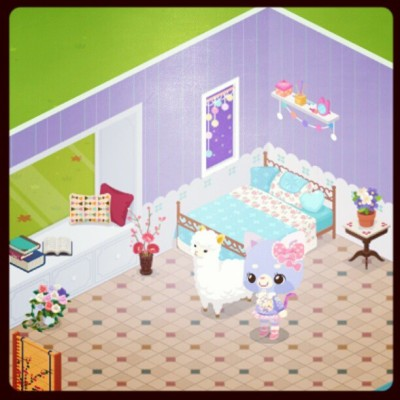 part of my house, yay! <3 add meee ^^ rd-2084-5400 #lineplay